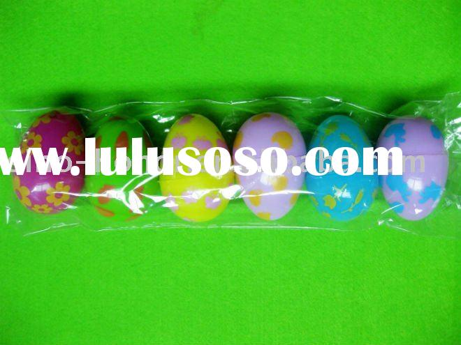 plastic easter eggs,easter gifts,color eggs