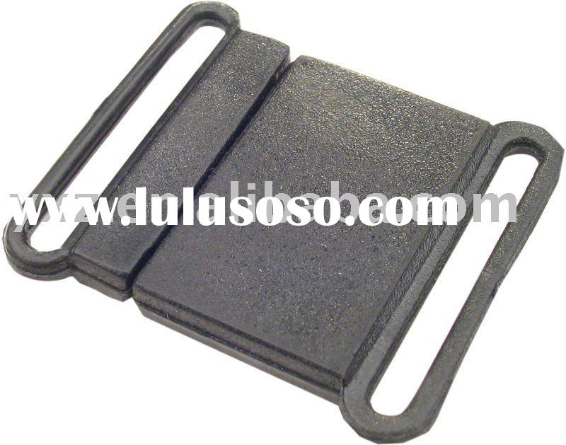 Safety Buckle Suppliers Plastic Safety Buckle