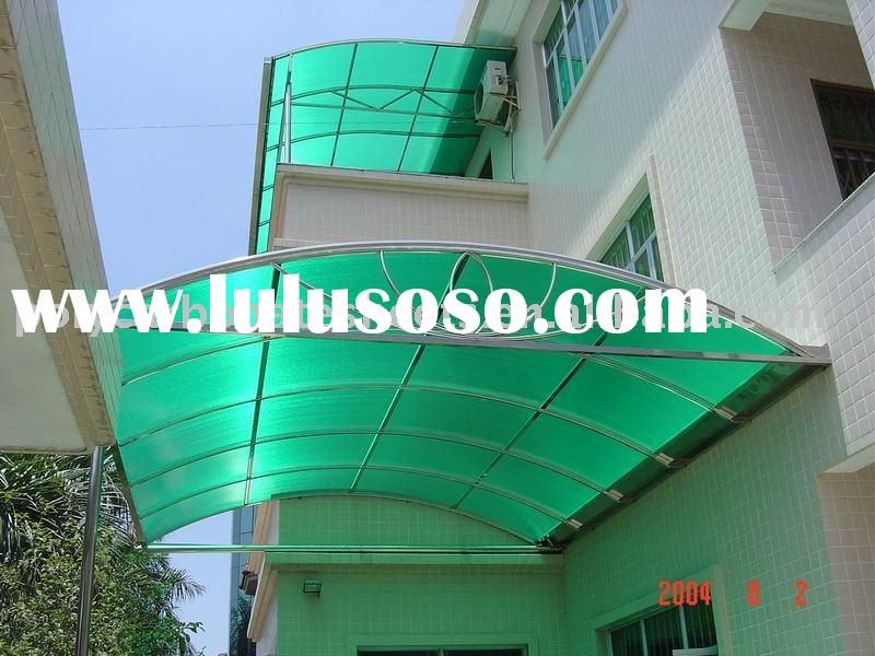 Polycarbonate roof sheets polycarbonate roof sheets for Roof covering materials