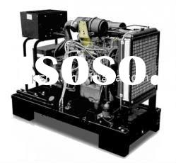 portable diesel generator, diesel generating set, portable generators, Tide Gensets TYM12X powered b