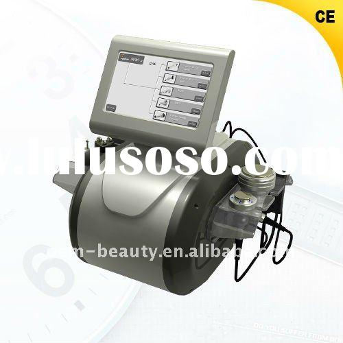 portable ultrasound therapy laser liposuction equipment for Body slimming F019