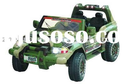 power wheels jeep for 3-8years kids