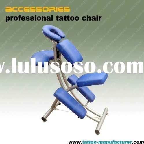 professional tattoo artist chairs