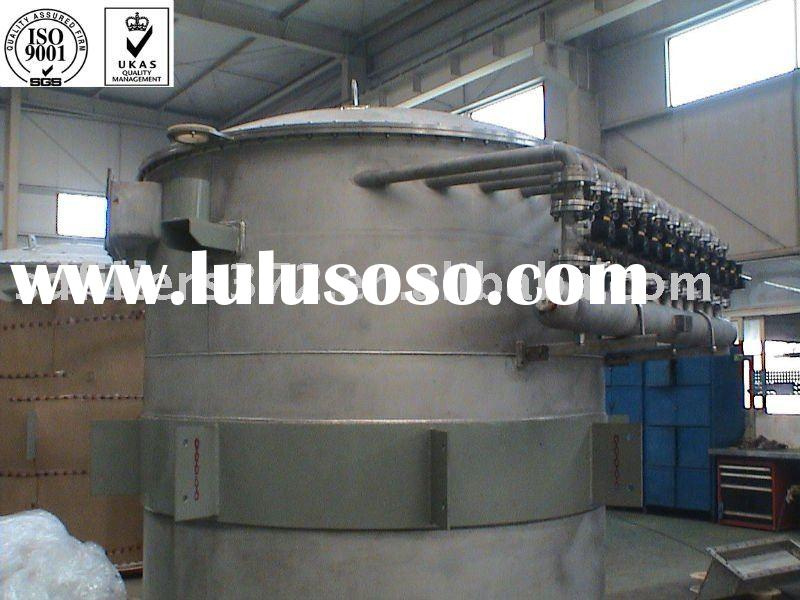 pulse jet bag filters for dust collector