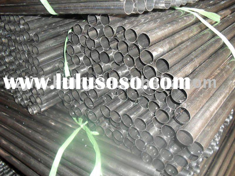 Pvc coated steel pipe manufacturers