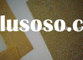 red cooper wire/ brass wire mesh/ phosphor bronze wire for filtering