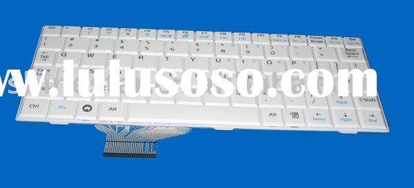 replacement Keyboard for notebook Brand New Asus Eee PC 2G Surf 4G Surf 701 8G 12G