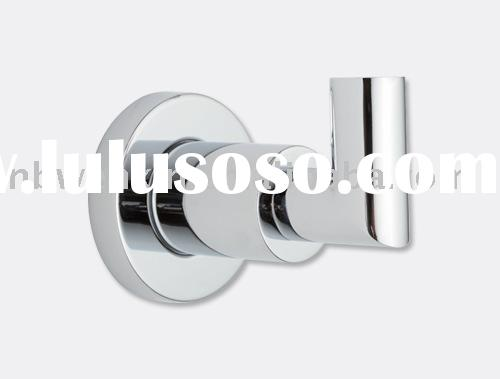 robe hook, sanitary ware,towel rack,clothes rack,bathroom accessories