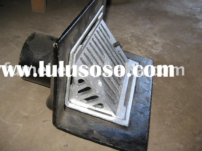 roof scupper drain