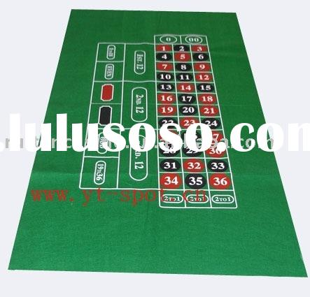 roulette layout table cloth american roulette wheel double zero roulette layout