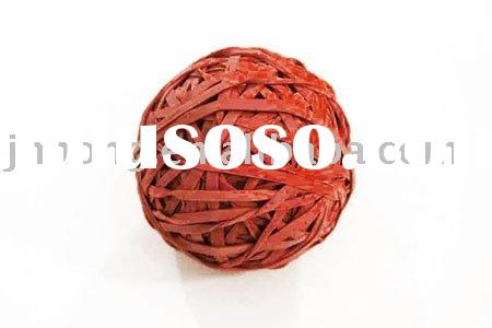 rubber band ball hair bands/hair accessory
