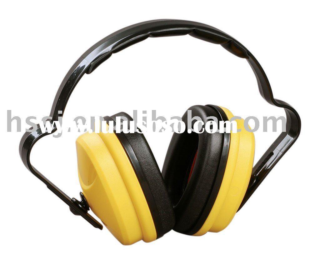 safety ear protector ( SNR 27 )