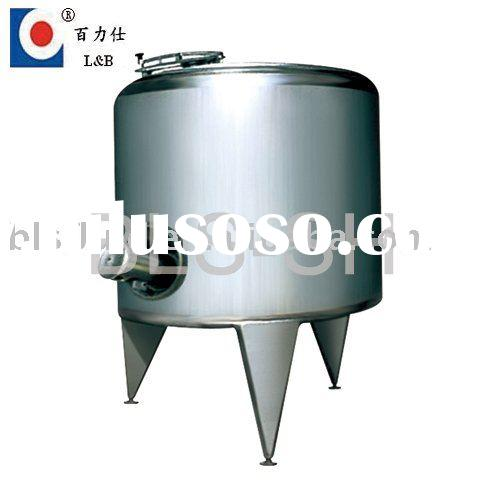 sanitary stainless steel fermentation tank
