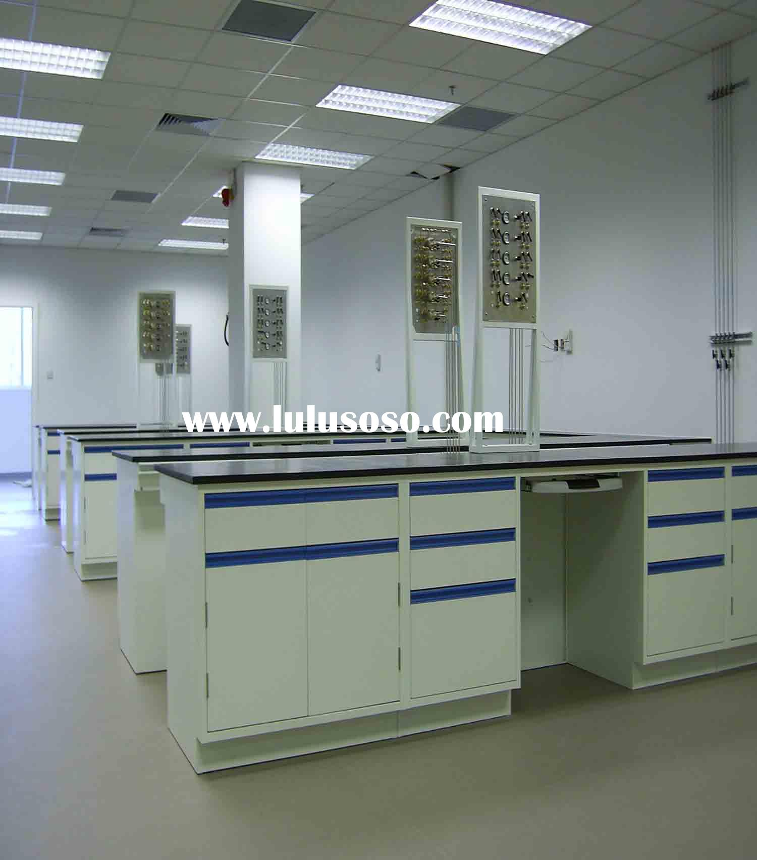 School laboratory table laboratory equipments lab furniture