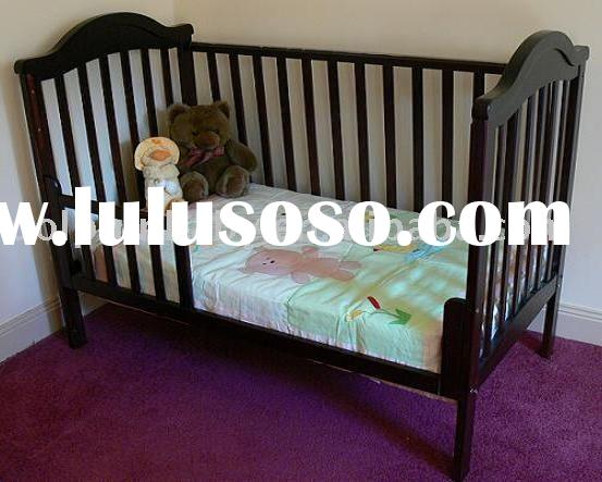 sell NEW 3 in 1 BABY COT Toddler Junior Sofa Bed Pine Wood