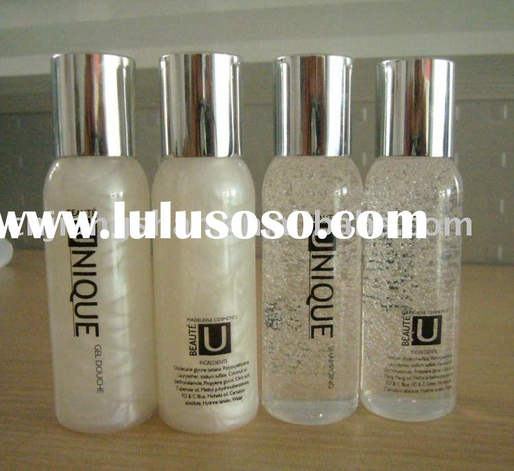 shampoo,bath gel,conditioner,body lotion