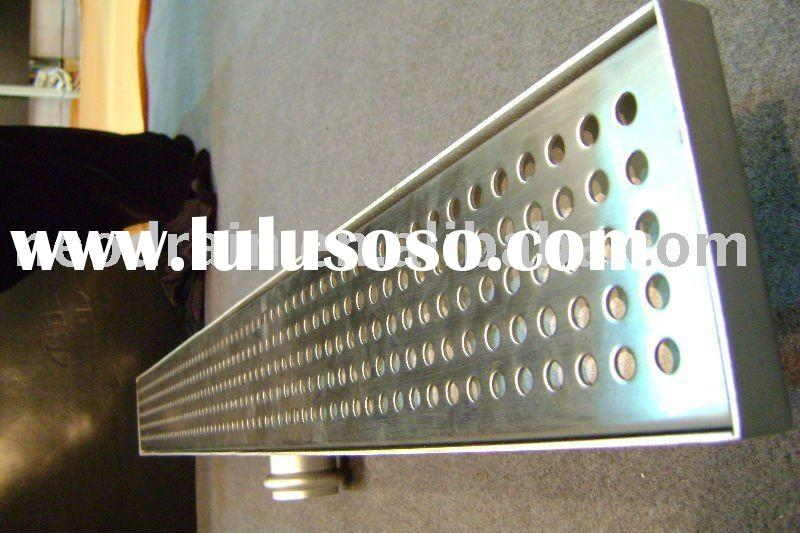 shower drain for stainless drainage A""