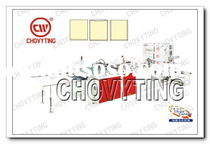 side sealing bag making machine (CW-800SBD)