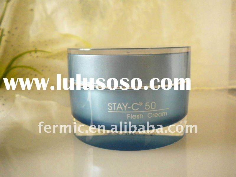 skin care - l-ascorbic acid whitening skin care cream