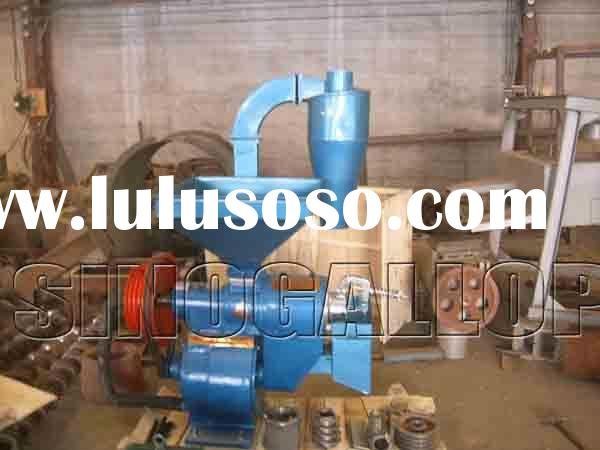 small and mini rice mill equipment
