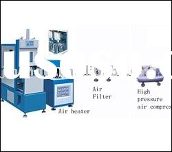 small bottles/5 gallon bottle blow moulding machine
