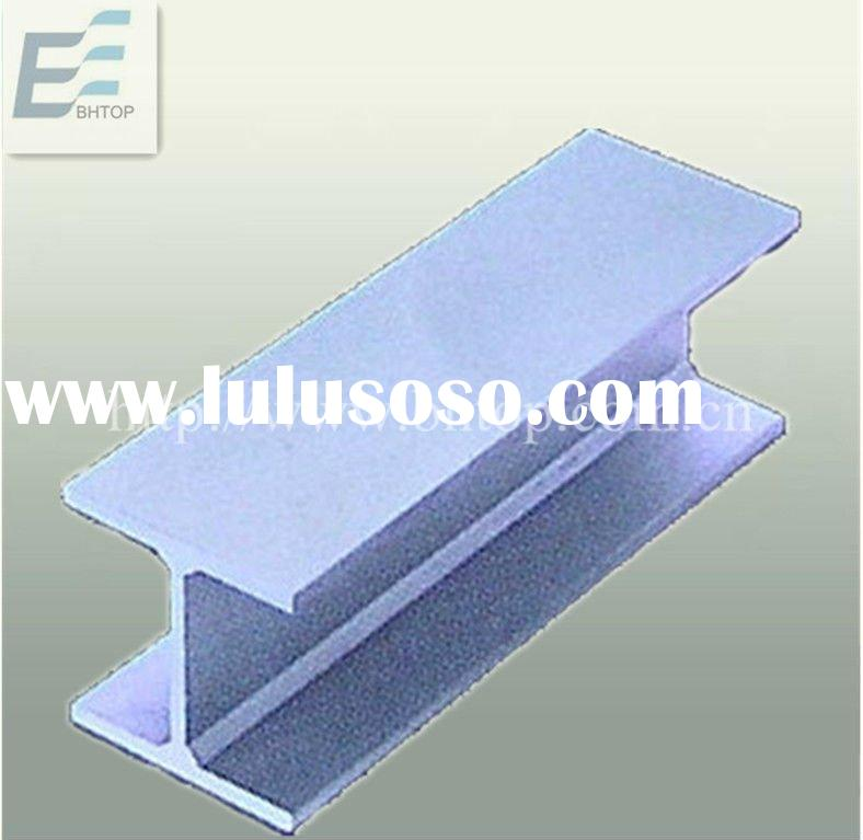 structural steel H beam size