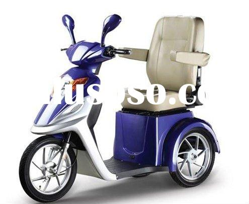 Electric Bikes 3 Wheelers three wheel motorcycle