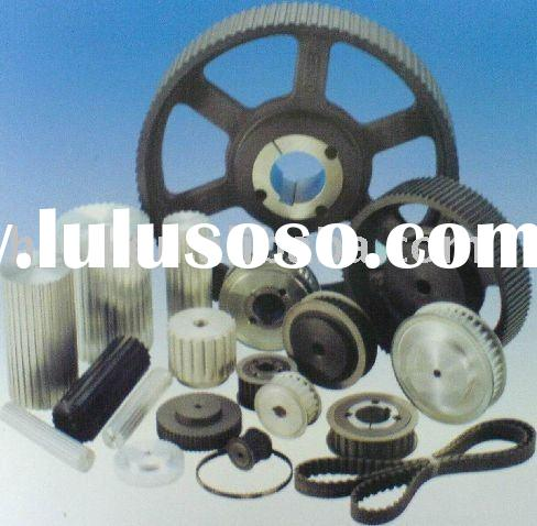 timing pulley timing belt pulley aluminum timing pulley