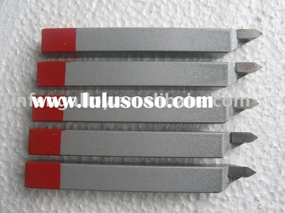 tungsten carbide tipped turning tool(carbide tipped turning tools,lathe tools)