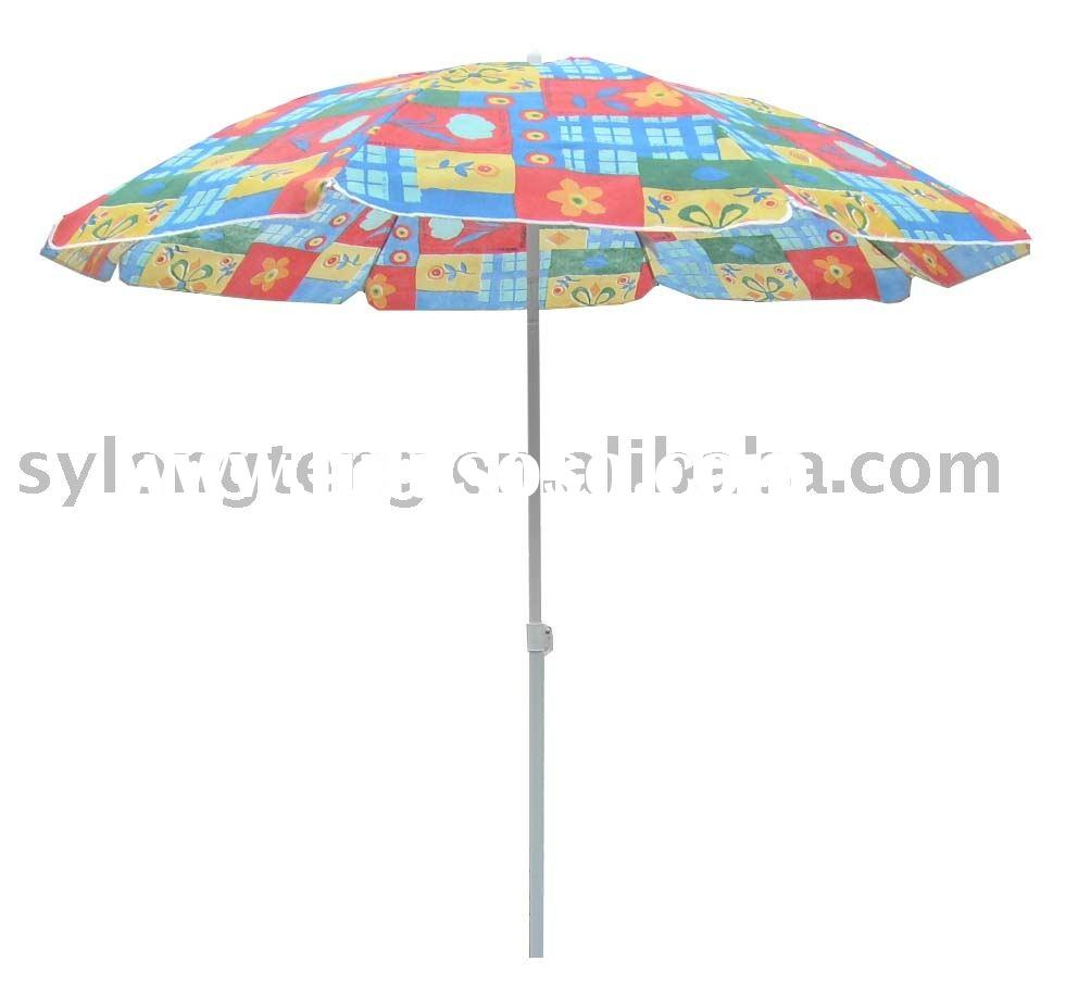 umbrella( beach umbrella, anti-uv umbrella, parasol,outdoor umbrella)