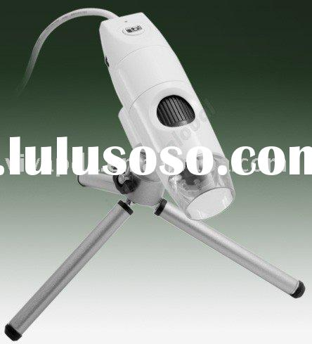 usb digital microscope,handheld microscope,video microscope with light control