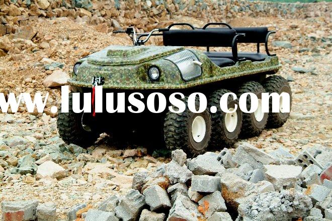 used amphibious atv for sale