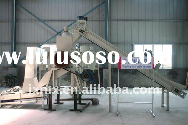 used copper cable recycle machine for sale
