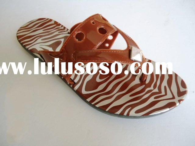 ventilate elegant cheap thong sandals,old and new design, fashion sandals ,flip flop ,