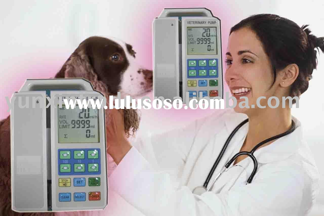 how to work out iv infusion rate pump