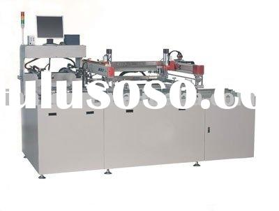 vision system fully automatic Screen Printing Machine