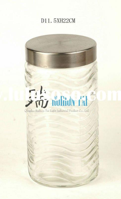 wholesale mason jar with cap