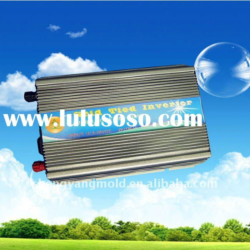 wide voltage 200W 15-60VDC dc ac pure sine wave power inverter