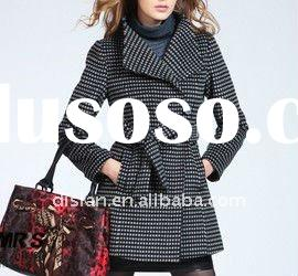 women's fashion woolen clothes