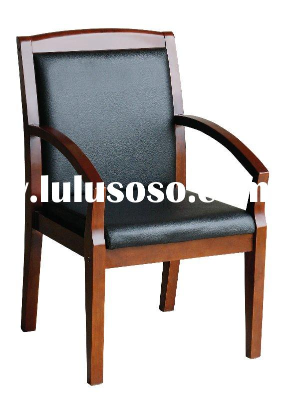Wood desk chair without wheels - Desk Chairs Wood Interior Decorating