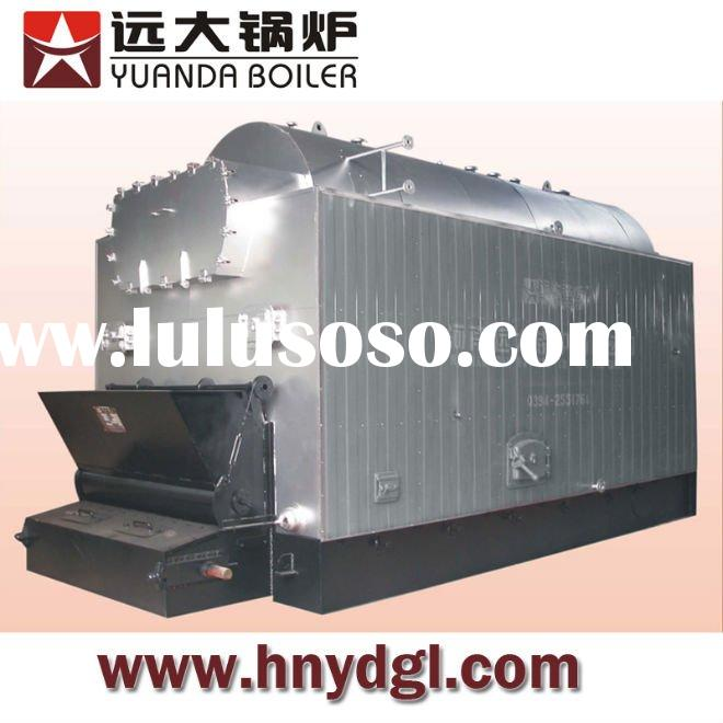 wood pellet boiler hot water boiler coal fired boiler