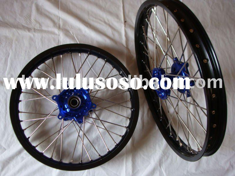 yz yzf motorcycle wheels