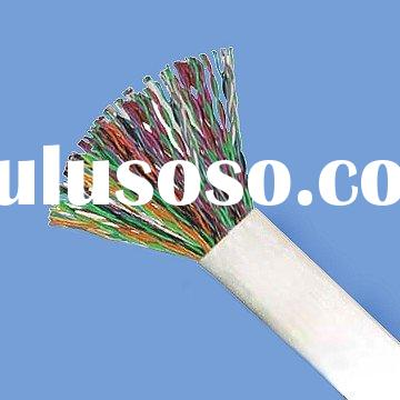 100Pair Multi Pair telephone cable