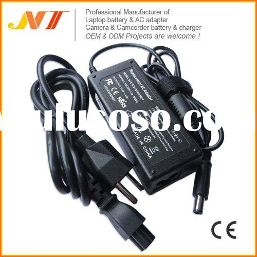18.5V 3.5A Laptop AC Adaptor Power Cord for HP Compaq