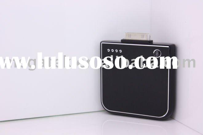 1900mah External Battery Charger for Iphone Ipod