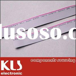 1.27MM Flat cable AWG28 7/0.12 Copper