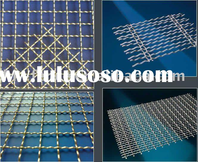 1 stainless steel wire netting/SS wire mesh/filter wire mesh