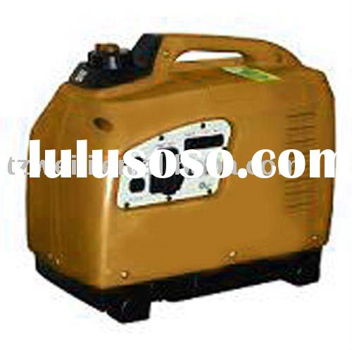 1kw Gasoline Digital Inverter Generator/Electric Portable Generator