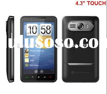 2011 4.3 inch touch android smart phone A900