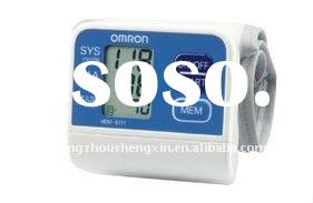 2011 Hot Selling Omron Blood Pressure Monitor